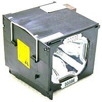 Sharp BQC-XVZ100005 LCD Projector Assembly with High Quality Original Bulb