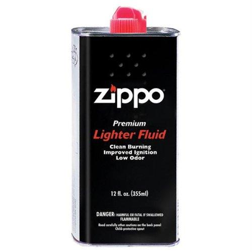 Zippo 12 oz. Fuel (24 Per Case) by Zippo