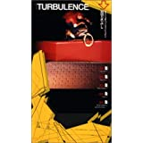 Turbulence: BMX
