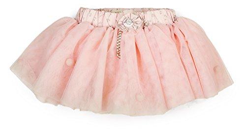 Bunnies Bay Skirt Posy Headband Pink OSFM