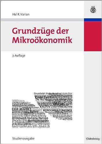 Mikrookonomik Varian Pdf