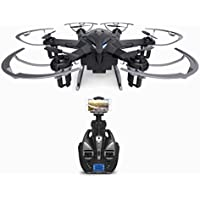New Hot Sale MOKAO Wifi FPV Live 0.3MP HD Camera RC Flying Quadcopter 2.4G With Headless Mode 6-Axis Quadcopter Good Choice for Drone Training