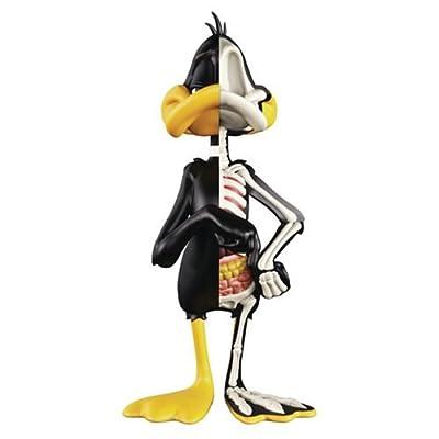Looney Tunes Daffy Duck XXRAY 4-Inch Vinyl Figure