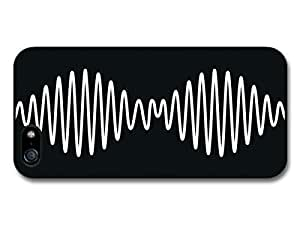 Arctic Monkeys Rock Band Vibe Logo case for iphone 4 4s A4314 4s