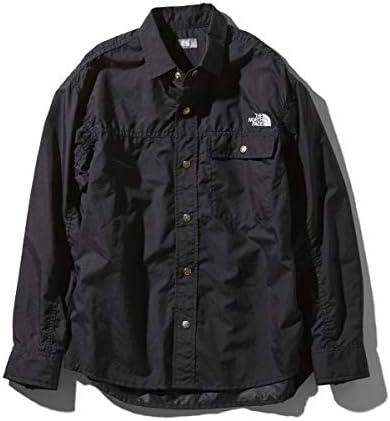ロングスリーブ ヌプシ シャツ NR11961