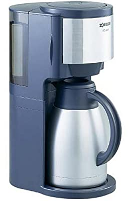 ZOJIRUSHI coffee cup cup coffee maker communication [2-8] dark about EC-JS80-HW by N/A