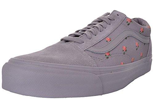 VANS , Damen Sneaker SmllFlwr, Brdx