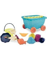 B. toys – Wavy-Wagon – Travel Beach Buggy