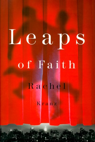 Books : Leaps of Faith