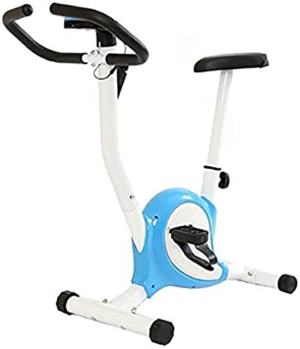 Onlineworld Pedal Perfect Home Fitness Exercise Bike Cycle For Weight Loss Men And Women