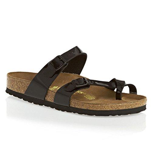 Birkenstock MAYARI  BF GRACEFUL 71611 - Sandalias de vestir para mujer Negro