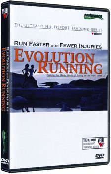 Evolution Running: Run Faster with Fewer Injuries