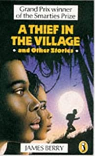 Thief In The Village And Other Stories Puffin Books