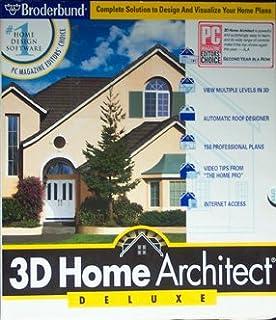 Punch home landscape design version 17 home design and style for Broderbund 3d home landscape design