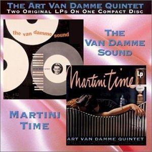Van Damme Sound / Martini Time ()