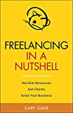 Are you ready to say goodbye to your boss? Is life in the office hierarchy hollowing you out? Do you want to be more than just cubicle plankton? If so, you can join the millions of people who have found greener pastures as freelancers. Author, con...