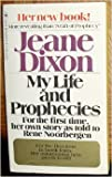 img - for Jean Dixon: My Life and Prophecies. Her Own Story book / textbook / text book