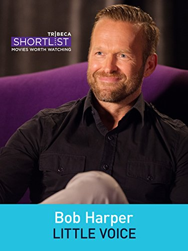 Bob Harper: Little Voice