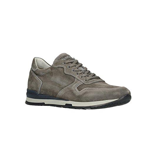 Uomo Scarpe Jeans0220 Sneakers Nero P800220u Giardini qT6wtyZa