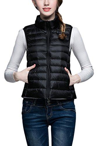 学部長異議頑張る女性の冬のyacunノースリーブジレベストスリムジャケットコートがよい