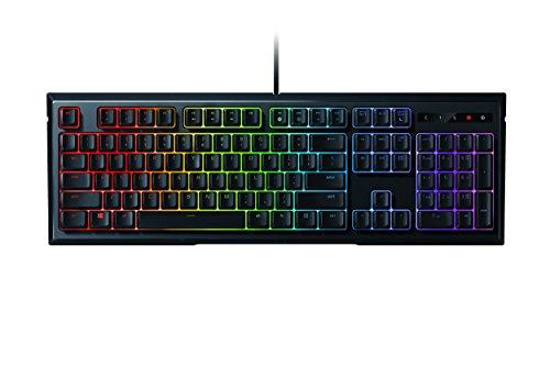 Razer Ornata Chroma RGB Wired Gaming Keyboard