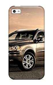 TYH - Case Cover Iphone 6 plus 5.5 Protective Case 6 Volvo Xc phone case
