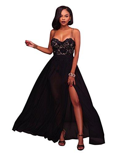 Empire Waist Flirty Party Dress - 5