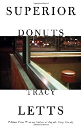 Superior Donuts by Tracy Letts (2011) Paperback