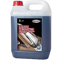 Comience líquido del limpiaparabrisas -30 5El Mantenimiento Y la emergencia del coche