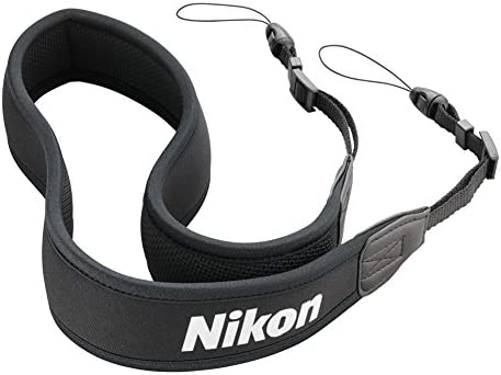Nikon Neoprene Optic Strap