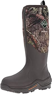 Muck Boot Mens Woody Max Hunting Shoes