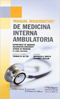 Descargar Bittorrent En Español Manual Washington De Medicina Interna Ambulatoria PDF Gratis