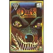 Dark Regions, Vol. 1 No. 2; April 1987