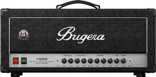 Behringer Bugera 1990 Amplificador de tubo (120 W): Amazon.es: Instrumentos musicales