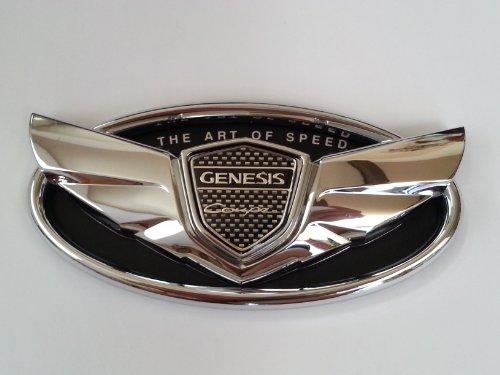 Wing Coupe - 2010 2012 2013 Hyundai Genesis Coupe