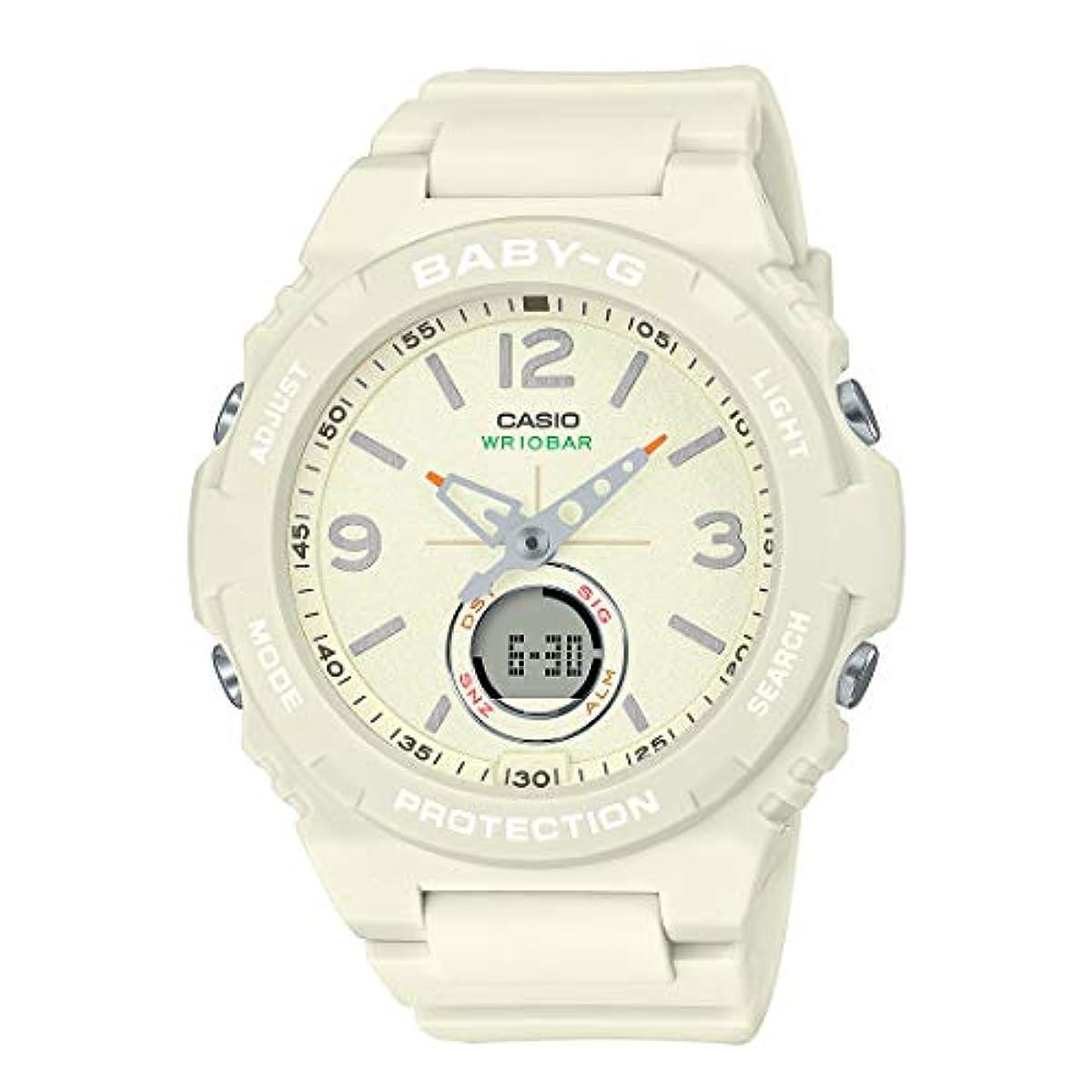 [해외] [카시오] 손목시계 BABY-G BGA-260-7AJF 레이디스