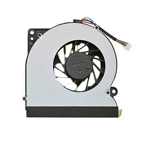Yaxinglinan Original Compatible with Replacement for Asus K52 K52De K52Dr K52DY K52F K52N K52J Laptop CPU Cooler Cooling Fan (K52 F)