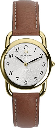 Michel Herbelin 17477/P28GO, Women's Watch