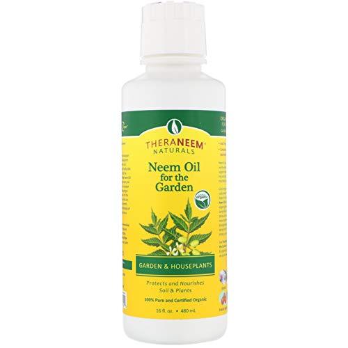 Organix South Neem Oil for The Garden Organic, 16 Ounce
