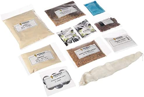 Home Brew Ohio Ingredient Kit Chocolate product image