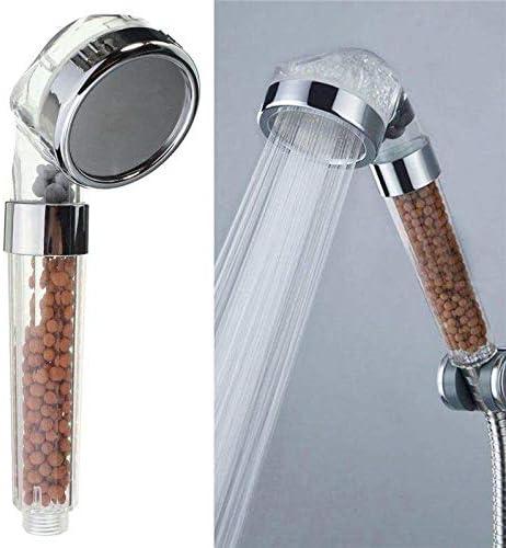 Amazing filtri per l acqua 30/% anioni spa alcalina depuratore d acqua soffione doccia