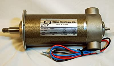 PROFORM 770 EKG TREADMILL Drive Motor by TreadmillDoctor.com