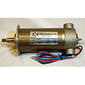 Treadmill Doctor Drive Motor for PROFORM 540S