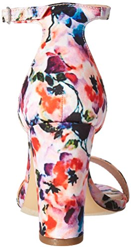 madden Floral girl Dress Sandal Beella Multi Women's rXrwqxCZ