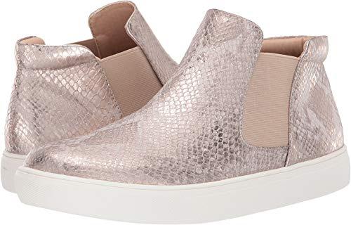 Matisse Women's Harlan Fashion Sneaker (7 M US, Rose Gold Snake)