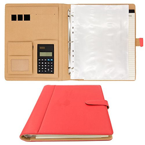Padfolio U2013 Resume Portfolio Folder ...  Resume Portfolio Folder