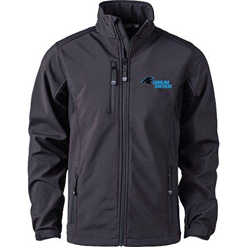 (Dunbrooke Apparel Men's Softshell Jacket, Black, 2X-Large )