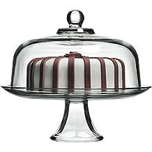 Anchor Hocking 77833 Presence Cake Set