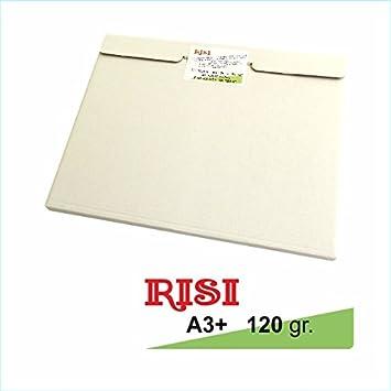 Papel A3 + para impresión de sublimación con marca Risi ...
