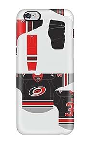 Excellent Design Carolina Hurricanes (1) Phone Case For Iphone 6 Plus Premium PC Case